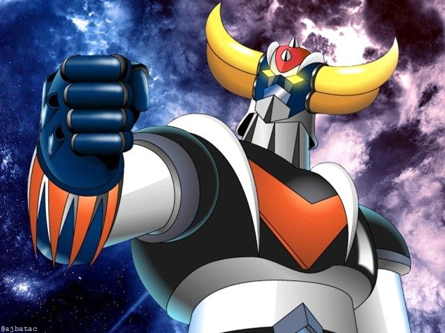 picture of Grendizer